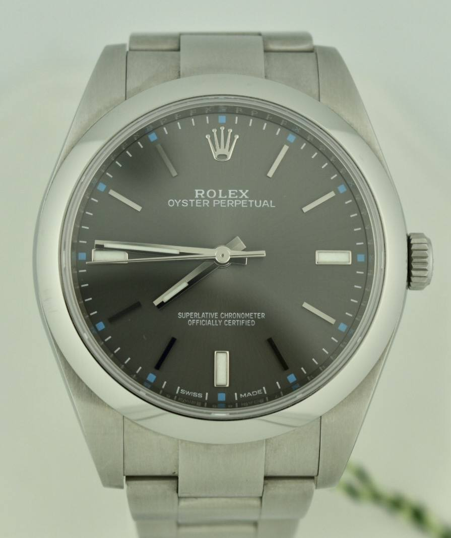 FullSizeRender 75 - Rolex Oyster Perpetual 39mm