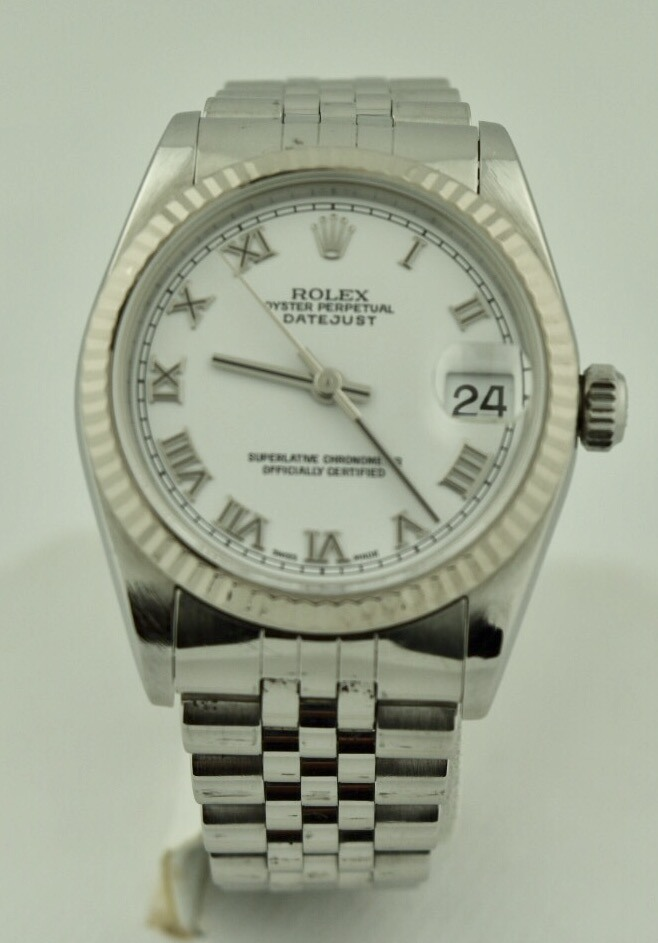 FullSizeRender 78 - Rolex Datejust 31mm
