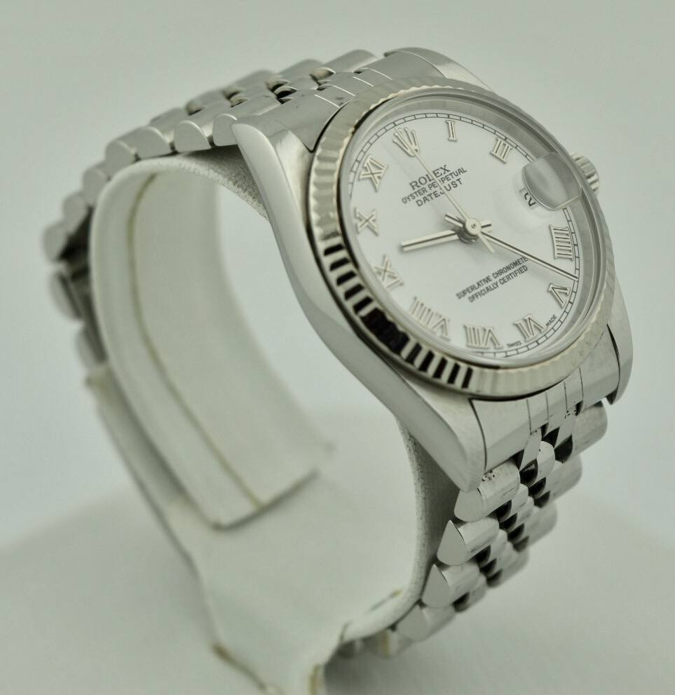 FullSizeRender 79 - Rolex Datejust 31mm