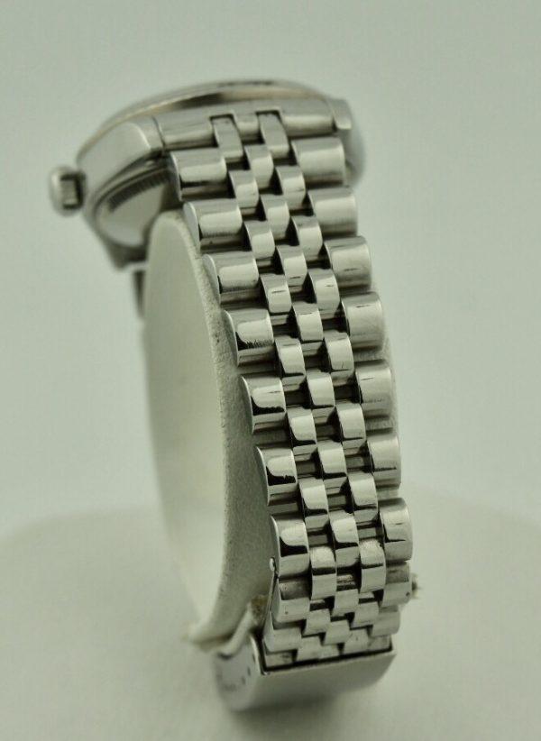 FullSizeRender 81 600x822 - Rolex Datejust 31mm