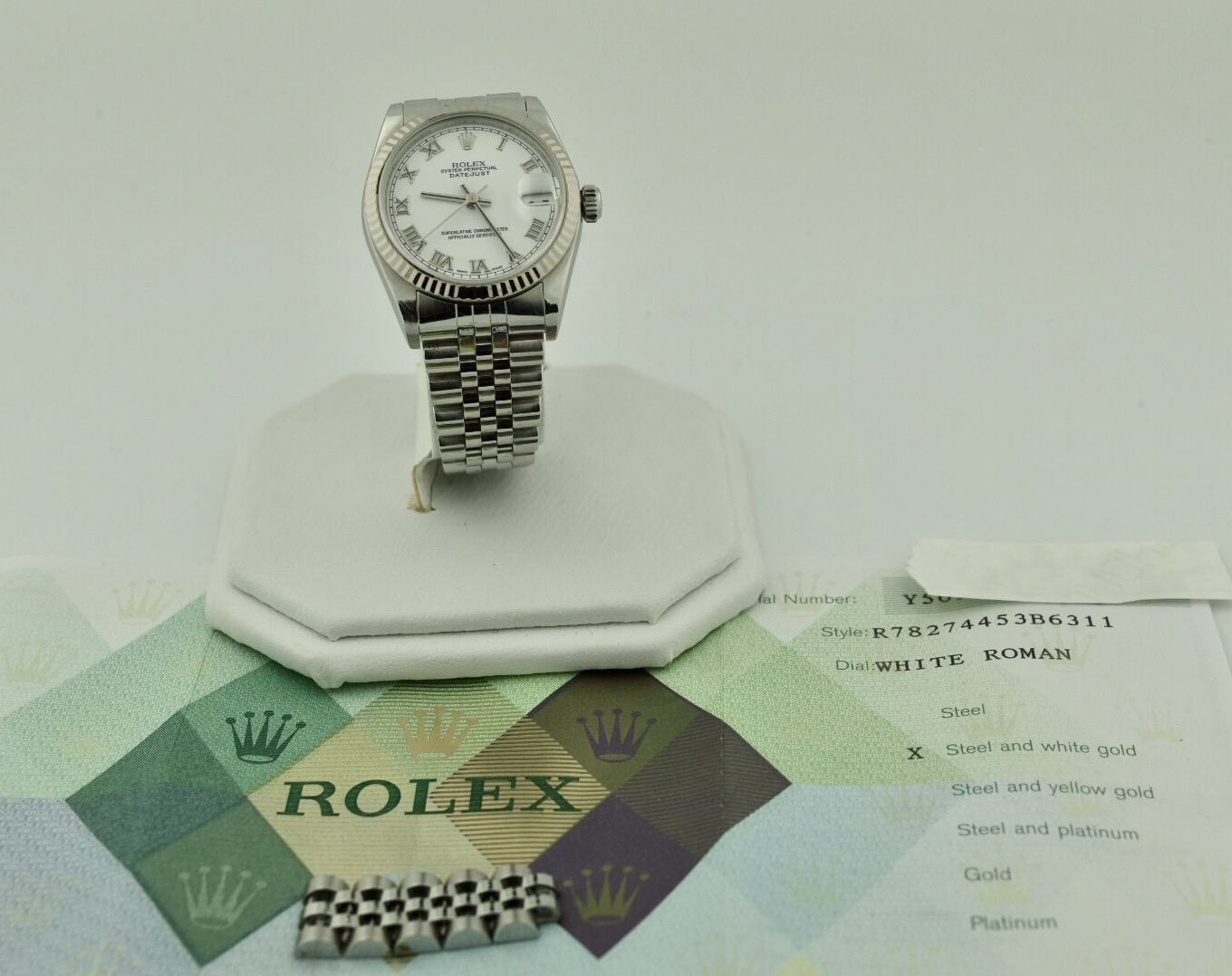 FullSizeRender 82 - Rolex Datejust 31mm