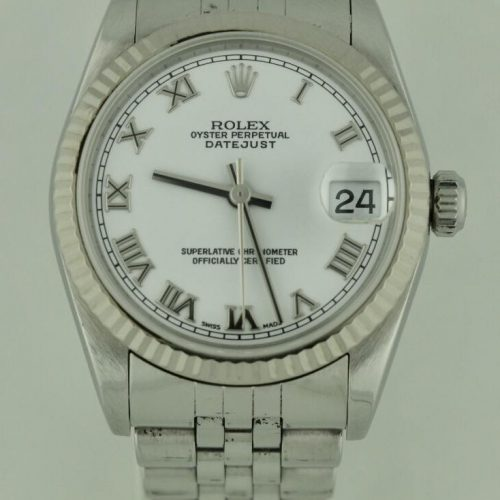 FullSizeRender 84 500x500 - Rolex Datejust 31mm