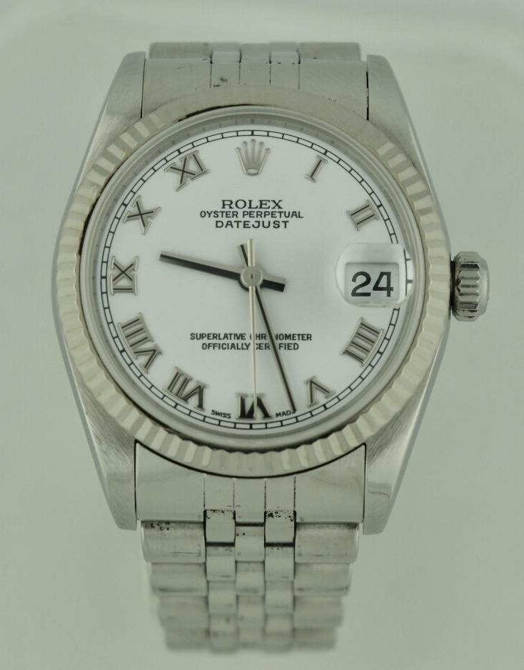 FullSizeRender 84 - Rolex Datejust 31mm
