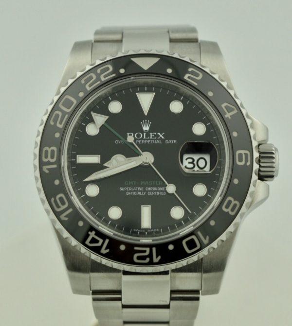 FullSizeRender 85 600x671 - Rolex GMT-Master II