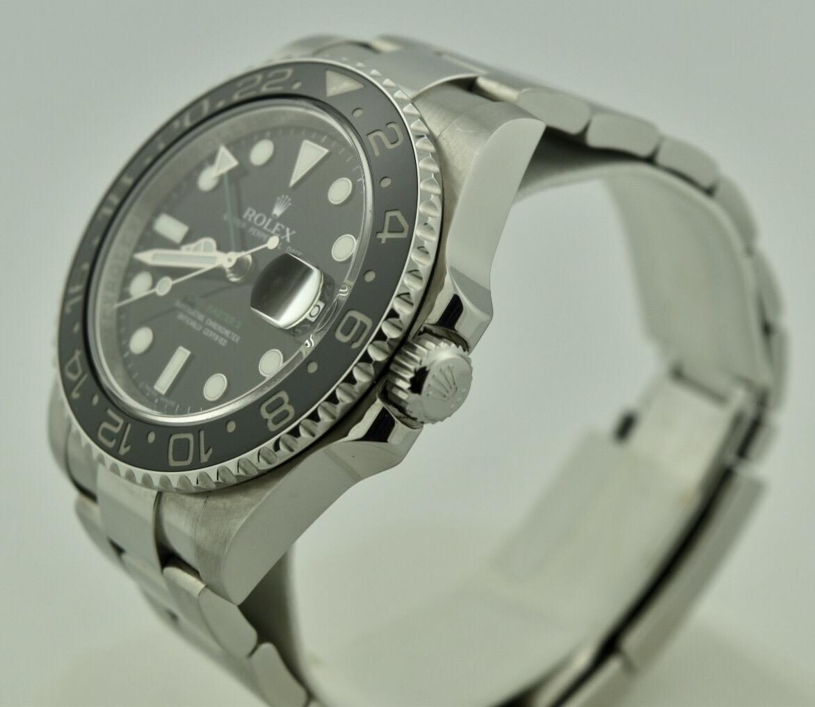 FullSizeRender 87 - Rolex GMT-Master II