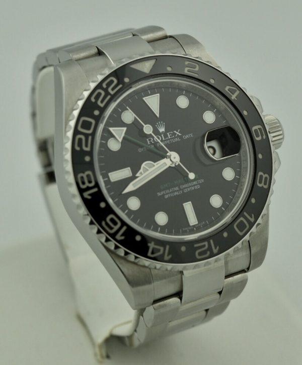 FullSizeRender 88 600x726 - Rolex GMT-Master II