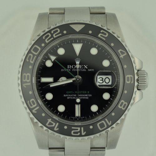 FullSizeRender 90 500x500 - Rolex GMT-Master II