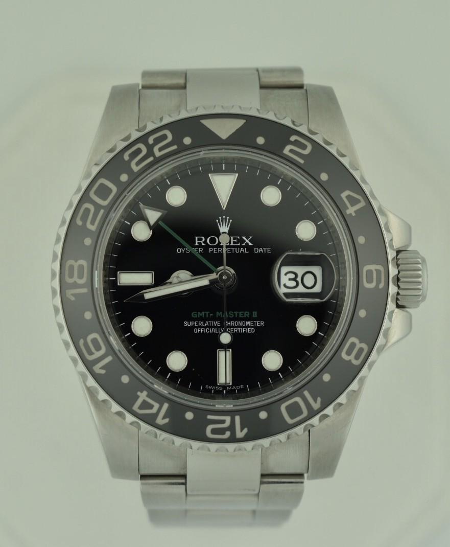 FullSizeRender 90 - Rolex GMT-Master II