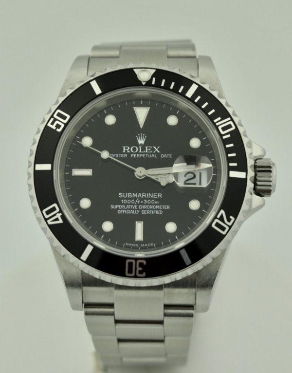 FullSizeRender 92 600x766 - Rolex Submariner Date