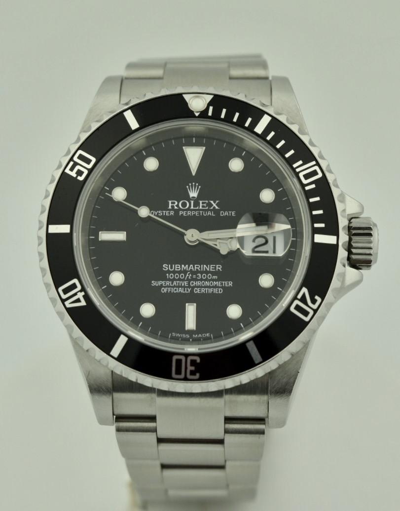 FullSizeRender 92 - Rolex Submariner