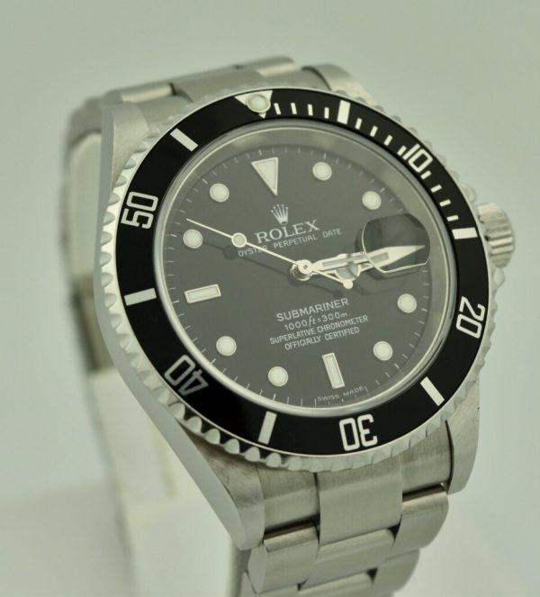 FullSizeRender 96 600x663 - Rolex Submariner Date