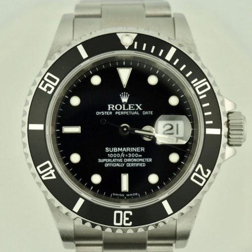 FullSizeRender 97 500x500 - Rolex Submariner