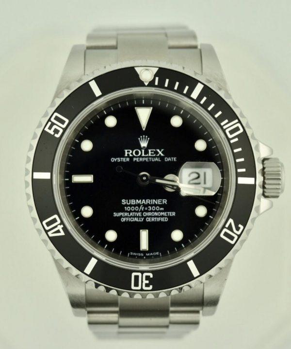 FullSizeRender 97 600x718 - Rolex Submariner Date
