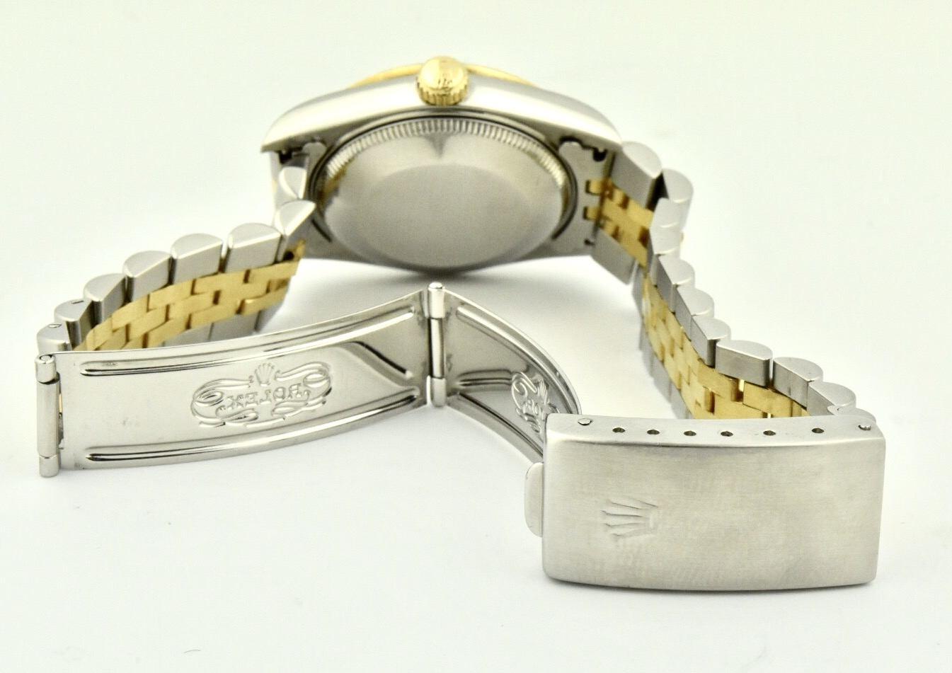 FullSizeRender 1 - Rolex Datejust Midsize