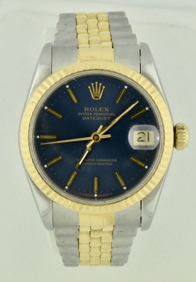 FullSizeRender 2 - Rolex Datejust Midsize
