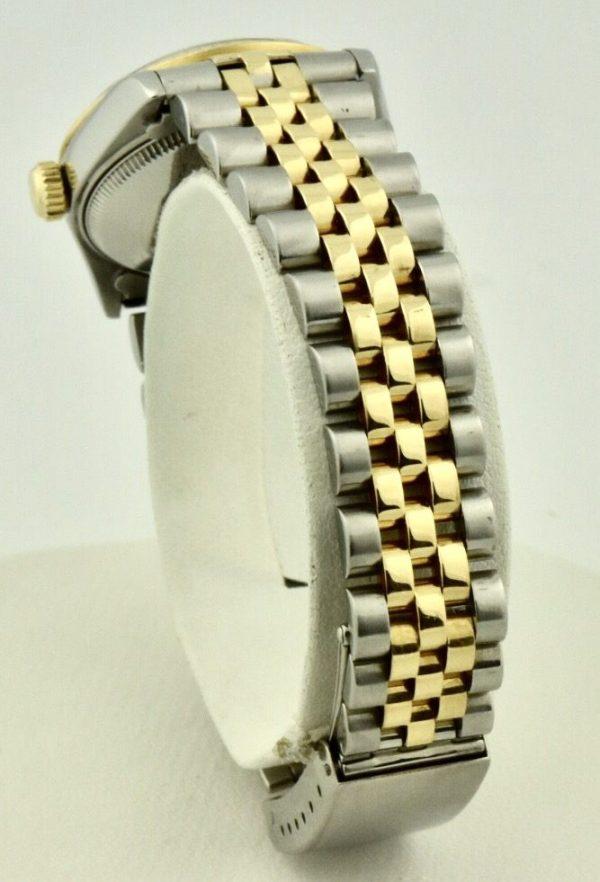 FullSizeRender 3 600x882 - Rolex Datejust Midsize
