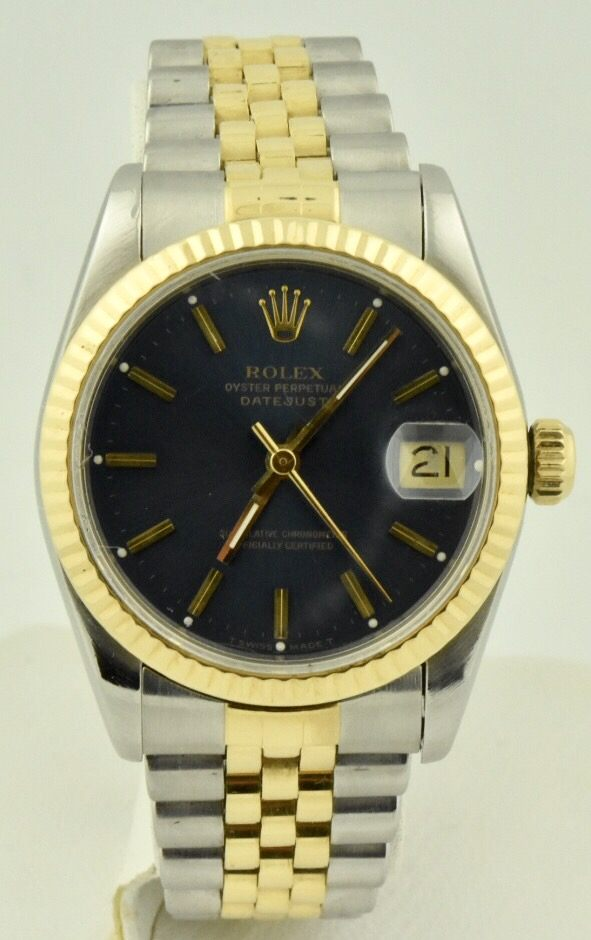 FullSizeRender - Rolex Datejust Midsize