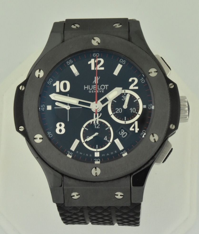 FullSizeRender 3 - Hublot Big Bang Black Magic