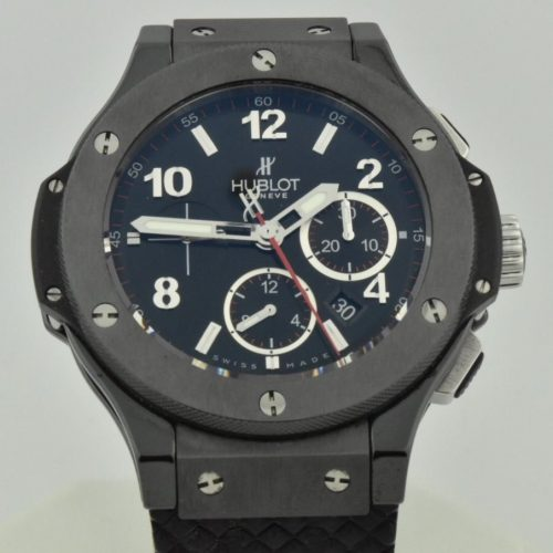 FullSizeRender 500x500 - Hublot Big Bang Black Magic