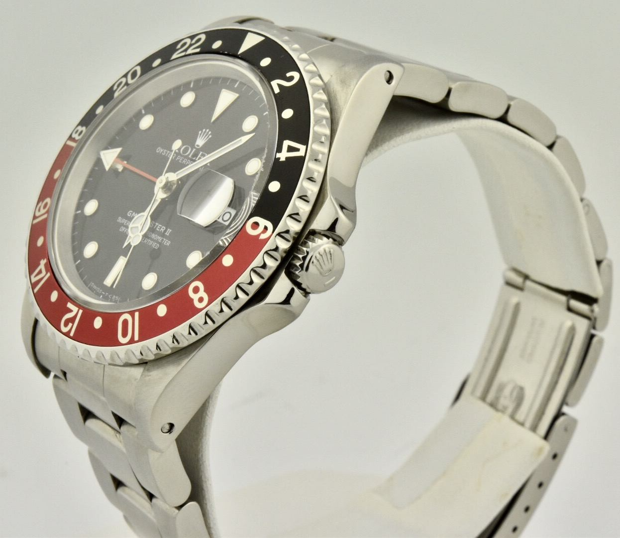 FullSizeRender 2 - Rolex GMT-Master II