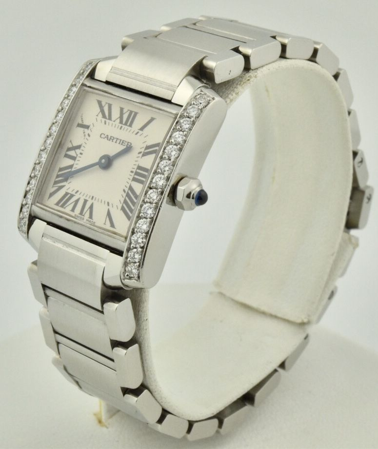 IMG 6674 - Cartier Tank Francaise
