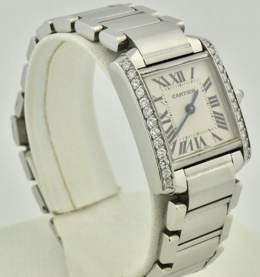 IMG 6675 - Cartier Tank Francaise