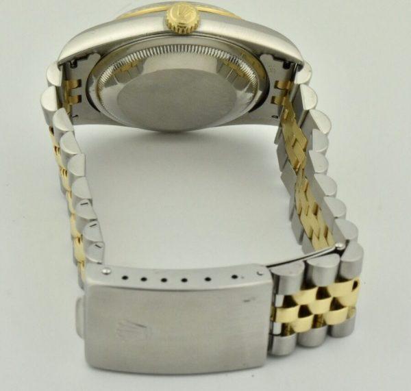 IMG 6688 600x571 - Rolex Datejust 36mm