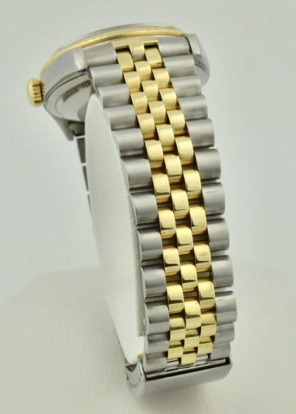 IMG 6689 600x839 - Rolex Datejust 36mm