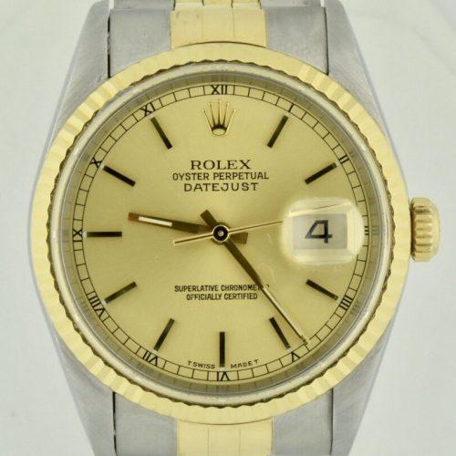 IMG 6692 500x500 - Rolex Datejust 36mm