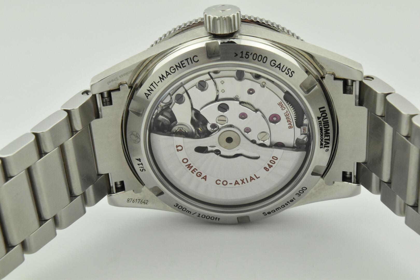 IMG 6869 2 - Omega Seamaster 300