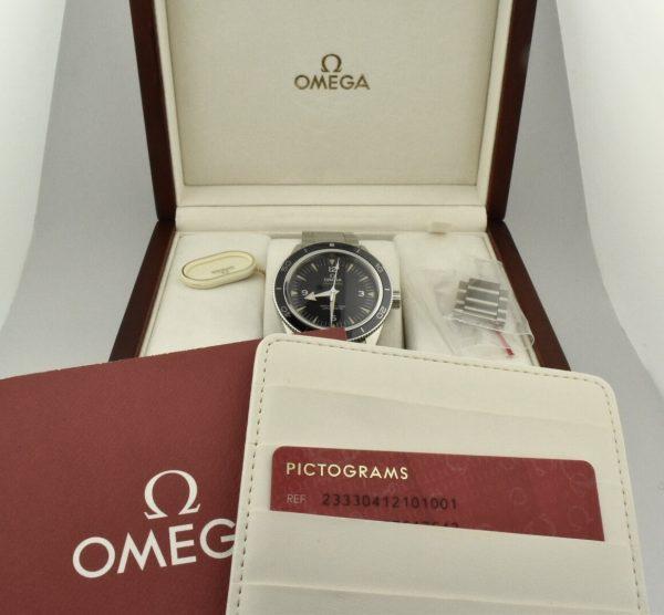 IMG 6879 2 600x556 - Omega Seamaster 300