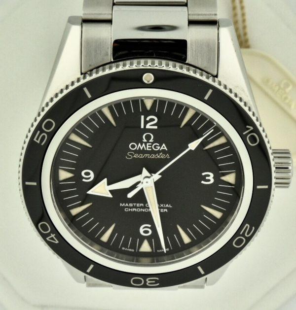 IMG 6881 2 600x629 - Omega Seamaster 300