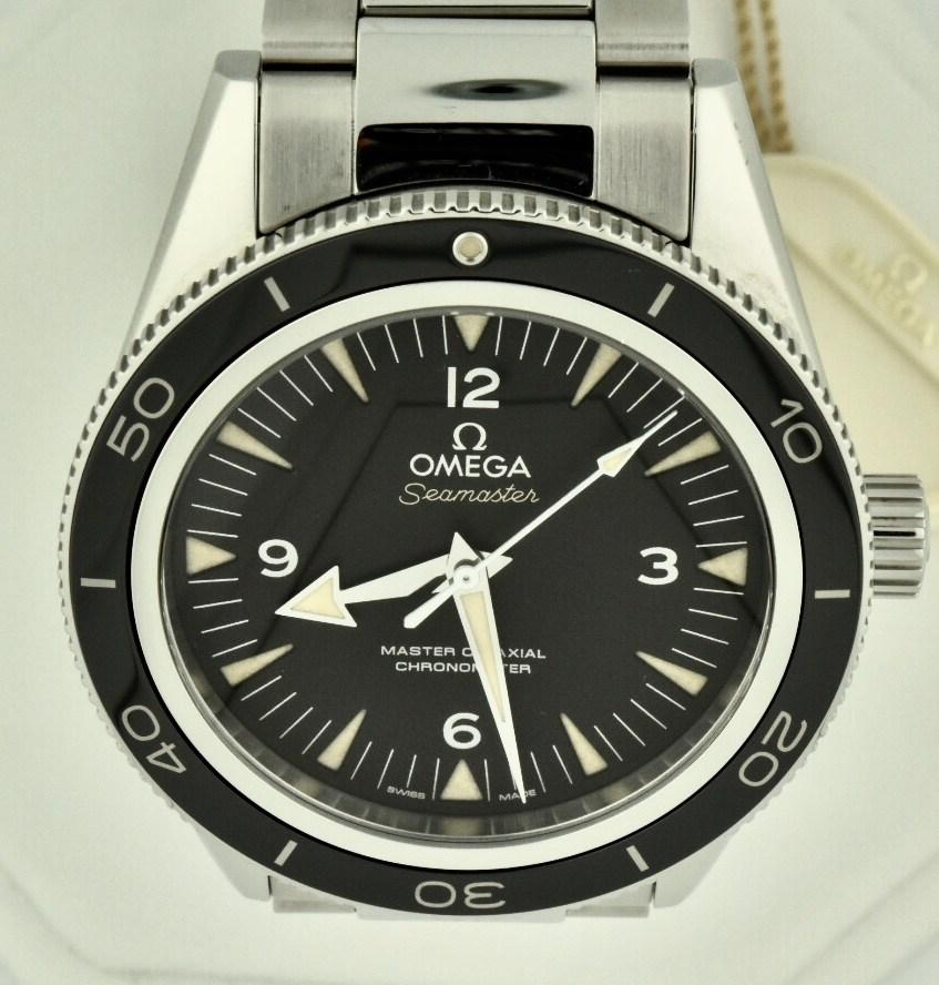 IMG 6881 2 - Omega Seamaster 300