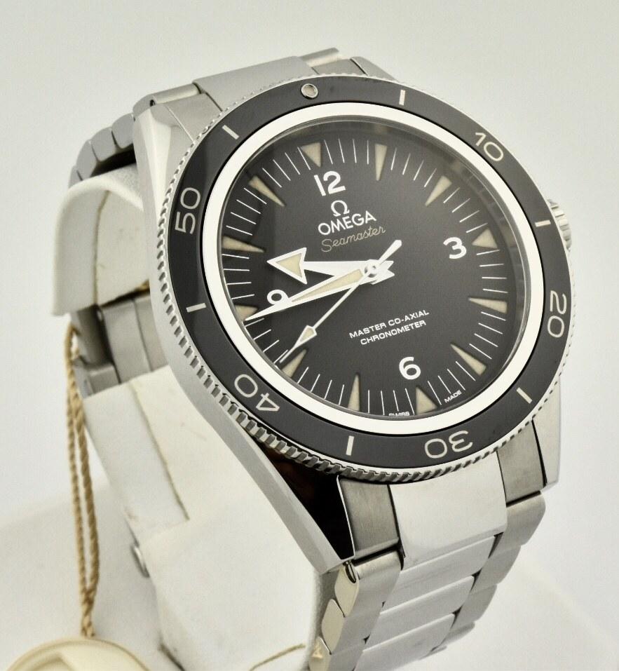 IMG 6895 2 - Omega Seamaster 300