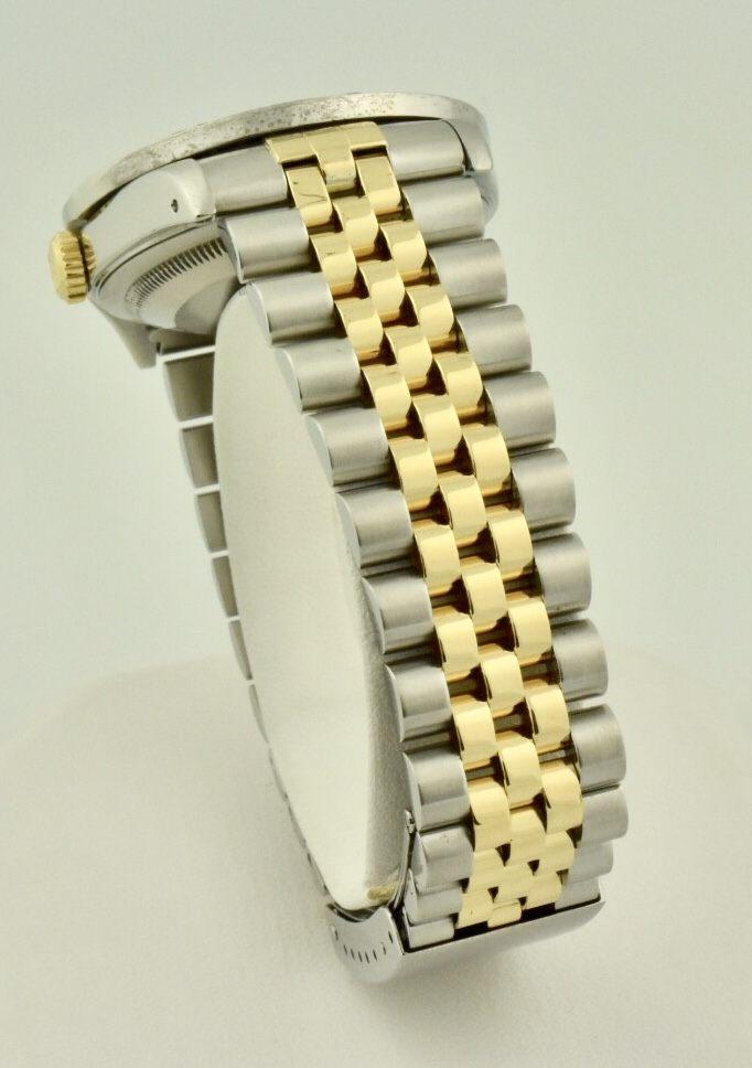 IMG 7015 - Rolex Datejust Steel & Gold