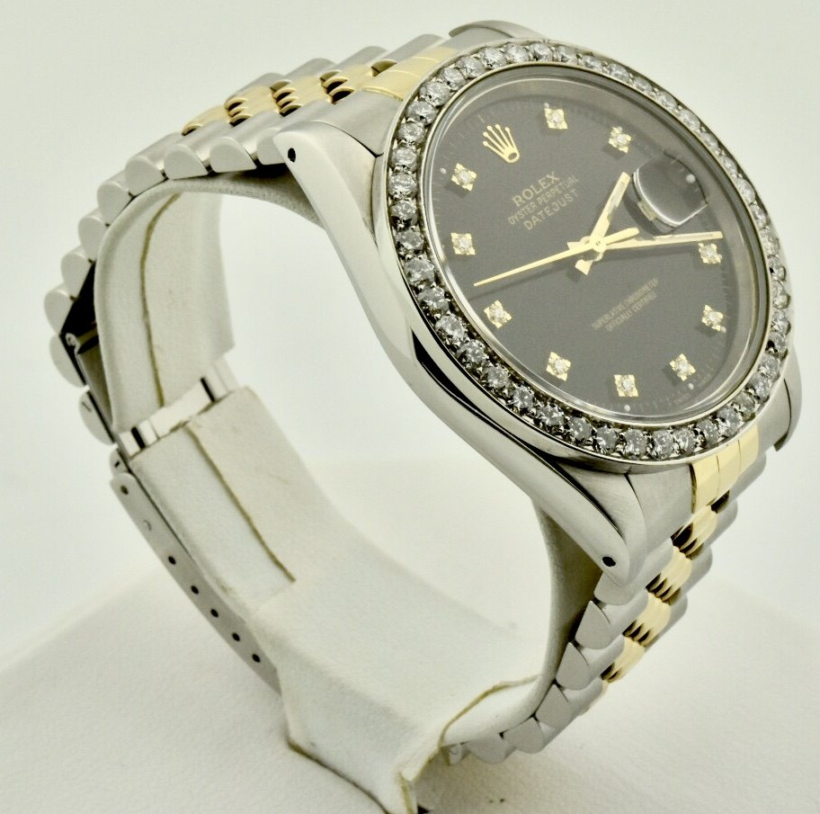 IMG 7024 - Rolex Datejust Steel & Gold