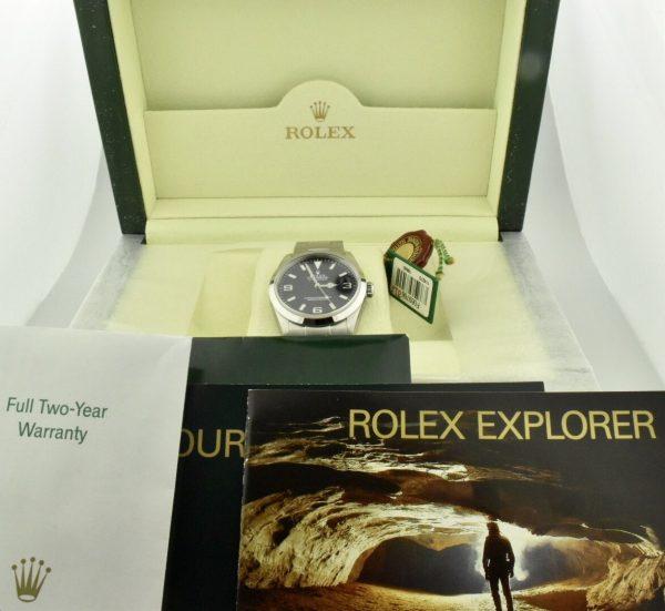 IMG 7052 600x551 - Rolex Explorer