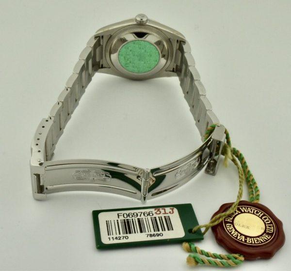 IMG 7058 600x560 - Rolex Explorer