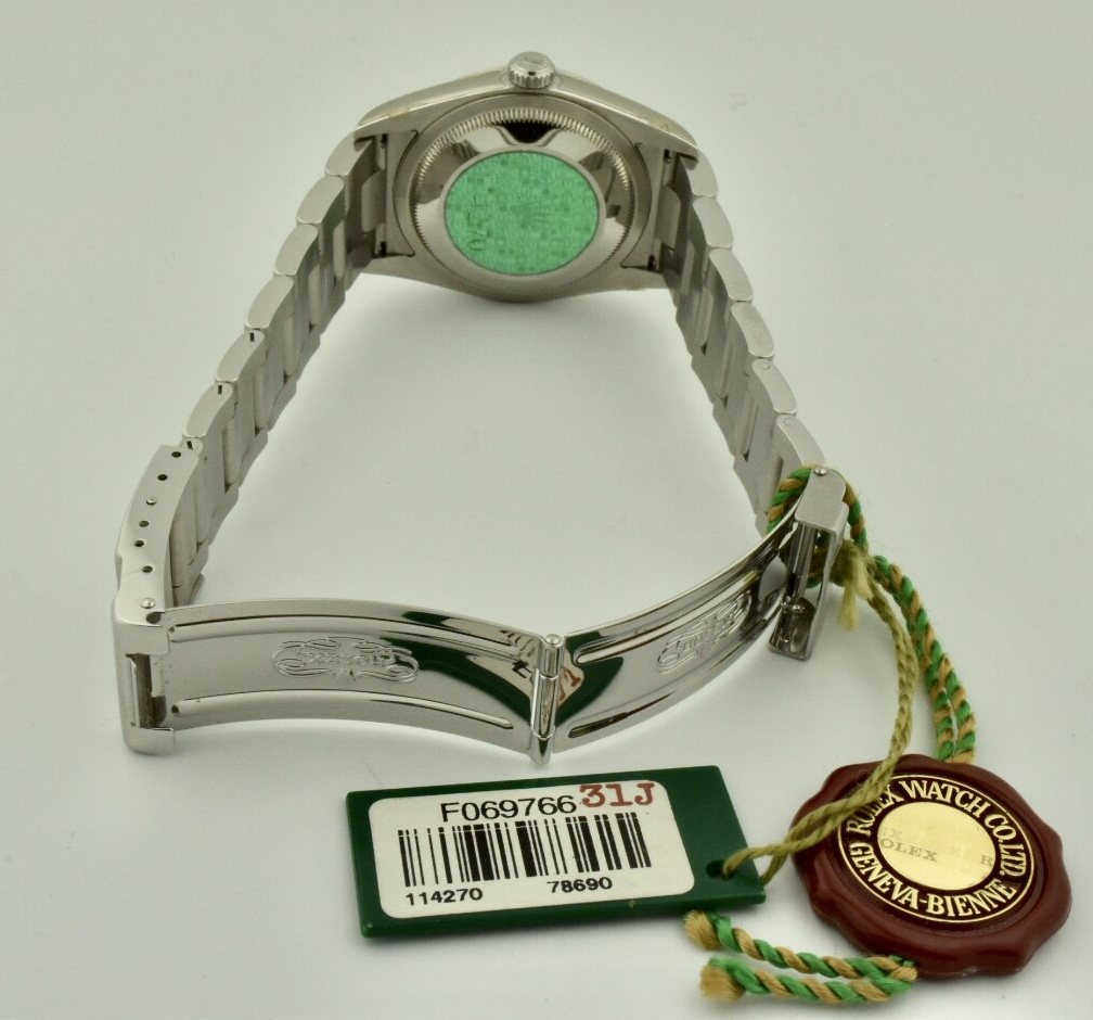 IMG 7058 - Rolex Explorer