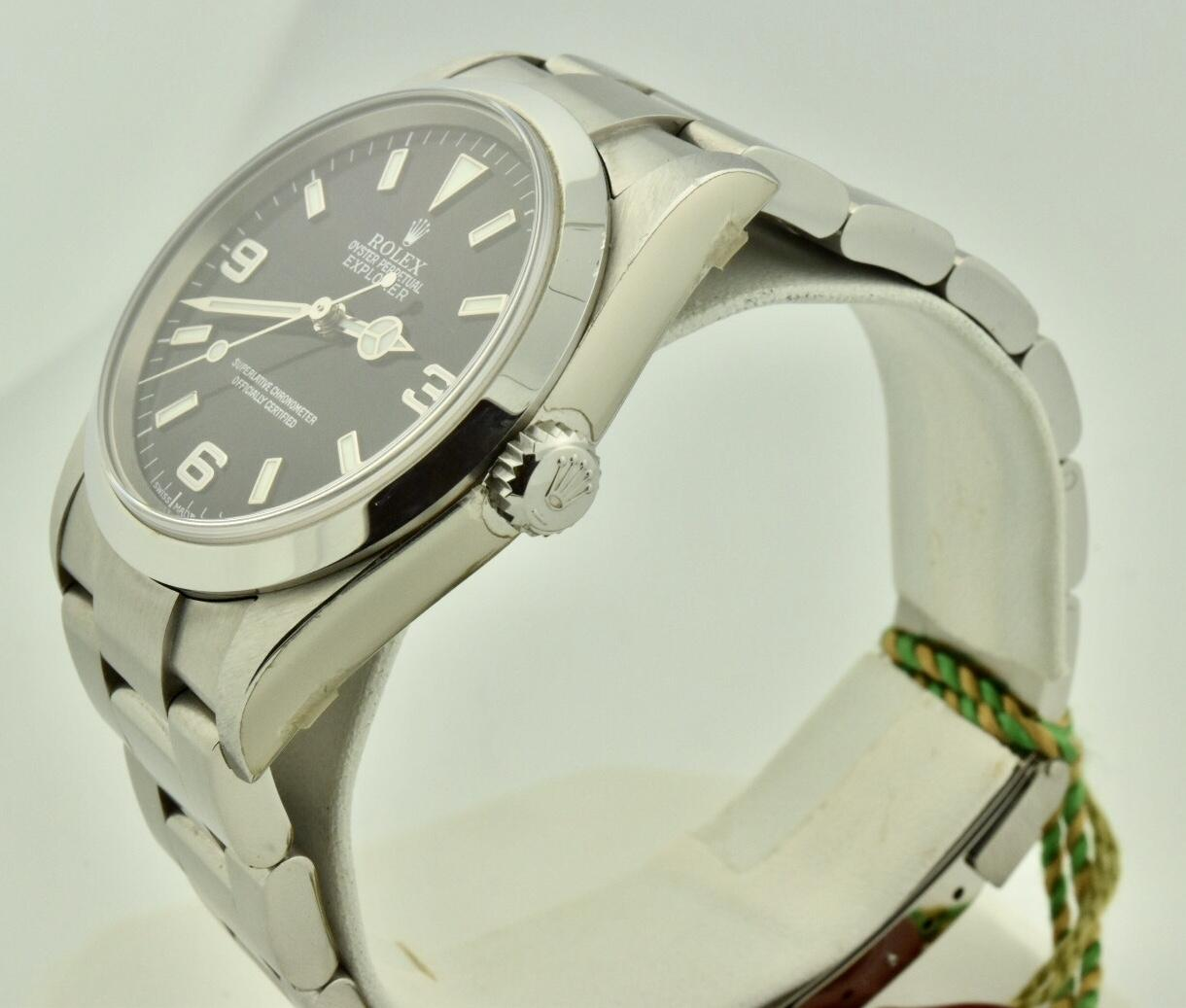 IMG 7060 - Rolex Explorer