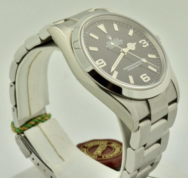 IMG 7061 600x566 - Rolex Explorer