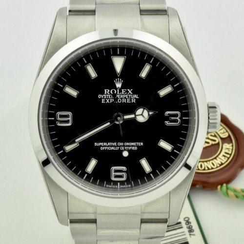 IMG 7063 500x500 - Rolex Explorer