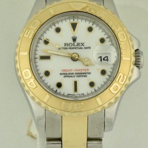 IMG 7066 2 500x500 - Ladies Rolex Yacht-Master