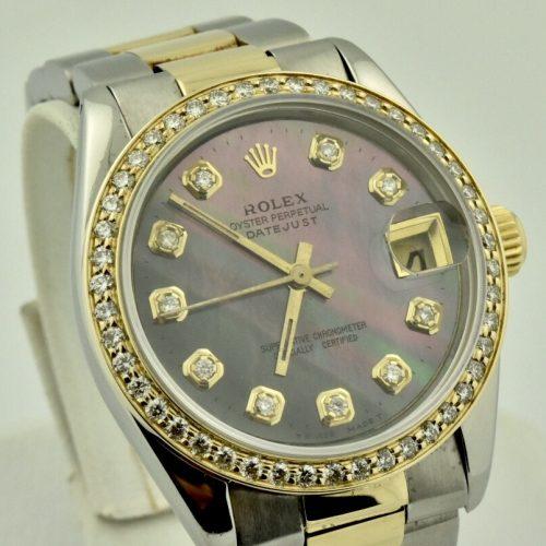 IMG 7085 2 500x500 - Rolex Datejust Midsize