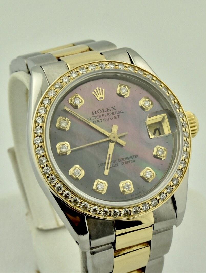 IMG 7085 2 - Rolex Datejust Midsize