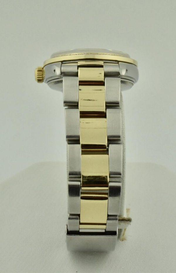 IMG 7088 2 600x928 - Rolex Datejust Midsize