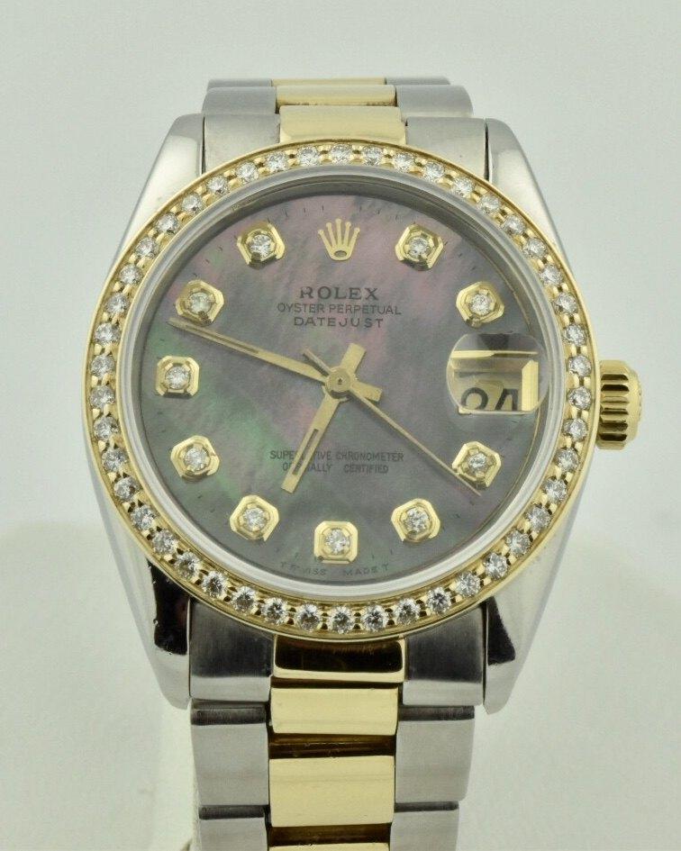 IMG 7091 2 - Rolex Datejust Midsize