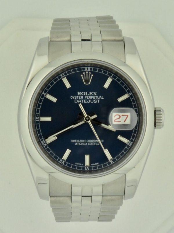 IMG 7096 600x803 - Rolex Datejust