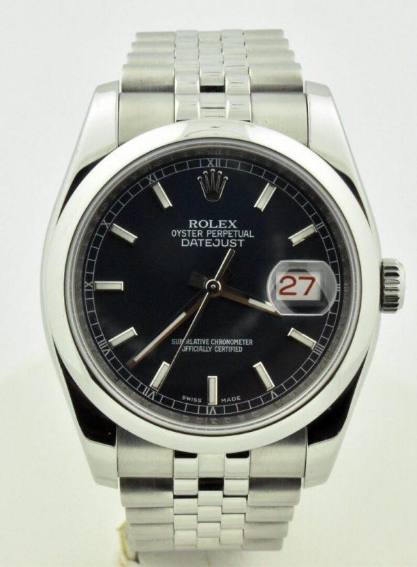 IMG 7101 600x814 - Rolex Datejust