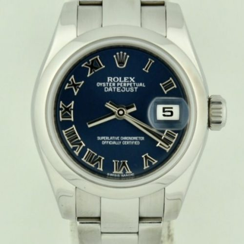IMG 7346 500x500 - Ladies Rolex Datejust